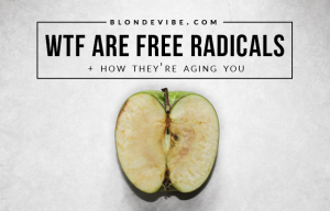 The Free Radical Theory of Aging