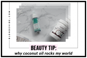 All the Rage On: Coconut Oil