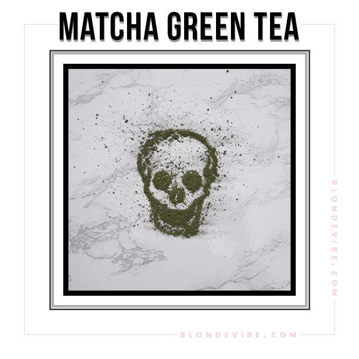 13 Life-Changing Beauty Benefits of Matcha