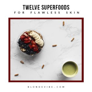 Spotlight On: Superfoods